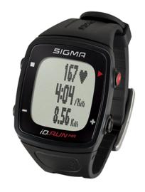SIGMA HORLOGE  ID.RUN HR (hartslagmeter)