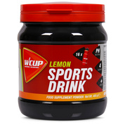 WCUP SPORTS DRINK LEMON 480GRAM