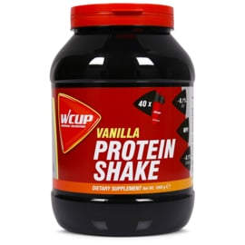 WCUP PROTEÏNE SHAKE VANILLE 1KG