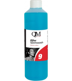 QM AFTER SPORTS WASH 500ML