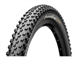 CONTINENTAL CROSS KING PROTECTION 29X2.2 VOUW