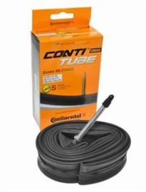 CONTINENTAL CROSS 700X32/47C SV 60MM PRESTA