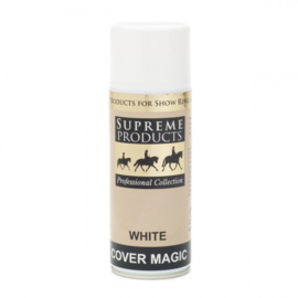 SUPREME PRODUCTS COVER MAGIC WHITE