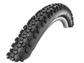 SCHWALBE BLACK JACK 20X1.90 K-GUARD HS407 ACTIVE