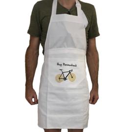 Hey Pannenkoek keukenschort