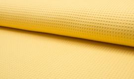 Wafel geel
