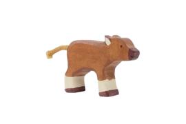 Holztiger kleine bizon