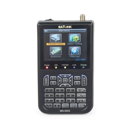 SaTLink WS-6922 Satfinder