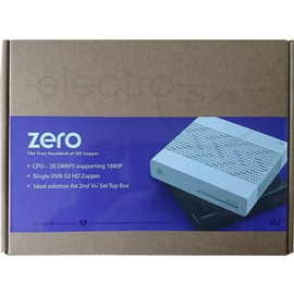 Vu+ Zero HD V2