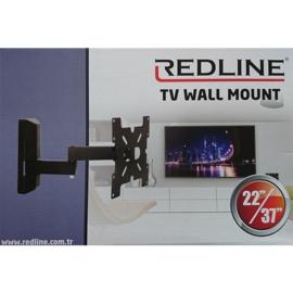 Redline TV muur beugel 22 tot 37 Inch