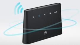 UNLOCKED Huawei B310s-22 - Router WiFi, 4G LTE, UNLOCKED