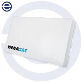Megasat Vlakantenné Twin