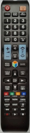 Afstandsbediening Samsung vervangend