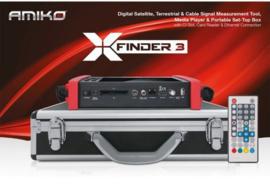 Amiko XFinder 3 HD Proffesional