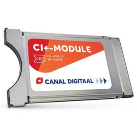 M7 CDS CAM-701 CI+ Module Viaccess Orca + Smartcard CanalDig