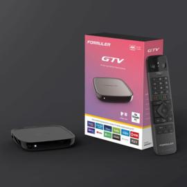 Formuler GTV 4K Android TV Ontvanger