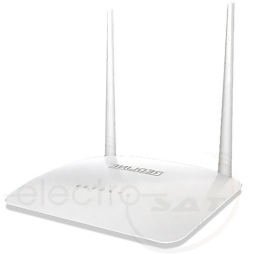 300 Mbps Wireless Ap / Router