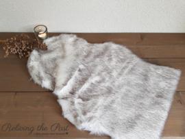 Konijnenvacht Faux Fur / Imitatie