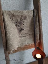 Linnen doek bambi