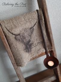 Linnen doek buffel