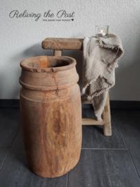 Nepalese kruiken & potten