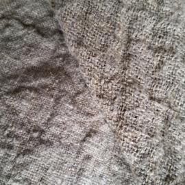 Shabby linnen doek grof of fijn