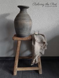 Stenen kruiken & potten
