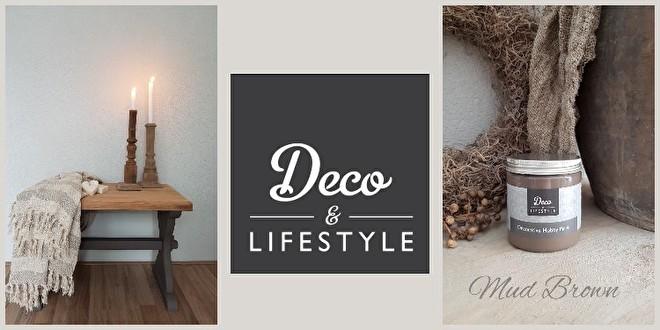 Verflijn krijtverf Deco & Lifestyle | Reliving the Past