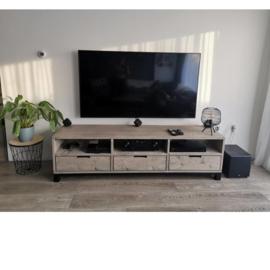 TV meubel 200 cm