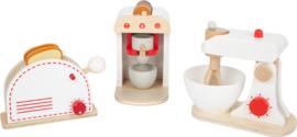 Keuken accesoires