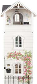 Urban villa doll house
