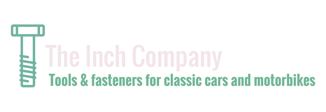The Inch Company