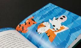 kinderboekje