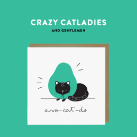 crazy catladies