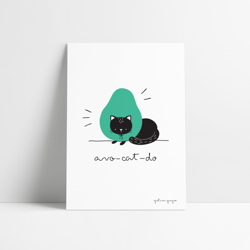 avo-cat-do print