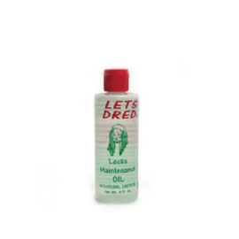 LETS DRED - Locks maintenance oil