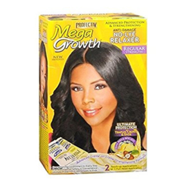 PROFECTIV - Mega growth | No-lye relaxer - Regular