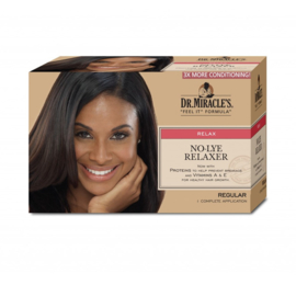 DR. MIRACLE'S - Relaxer | Regular