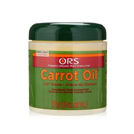 ORS - Carrot oil (170 g)