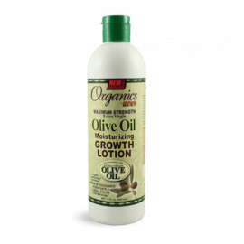 ORGANICS - Olive oil moisturizing growth lotion