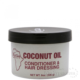 KUZA - Coconut oil conditioner & hair dressing