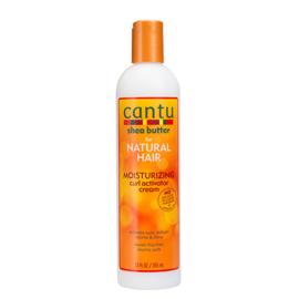 CANTU - Moisturizing  Curl Activator Cream