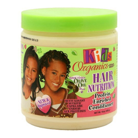 KIDS ORGANICS - Hair nutrition  protein enriched conditioner