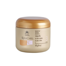 KERACARE - Curling wax (115 g)
