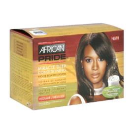 AFRICAN PRIDE -  Relaxer | Regular