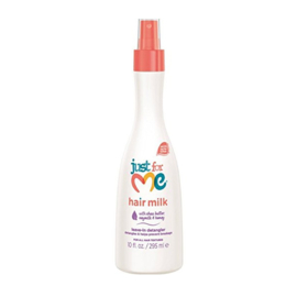 JUST FOR ME - Hair milk leave-in detangler