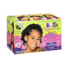 KIDS ORGANICS - Relaxer - Regular