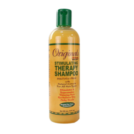 ORGANICS - Stimulating therapy shampoo
