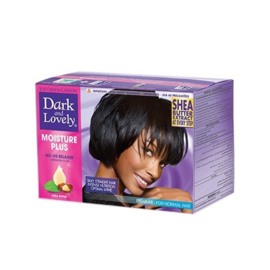 DARK & LOVELY - Moisture plus | relaxer | normal