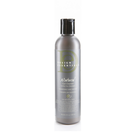 DESIGN ESSENTIALS - Natural - Curl cleanser shampoo